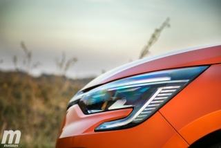 Galería Renault Clio 2020 Foto 27