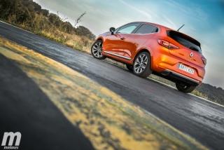 Galería Renault Clio 2020 Foto 33