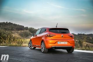 Galería Renault Clio 2020 Foto 34