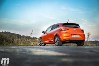Galería Renault Clio 2020 Foto 35