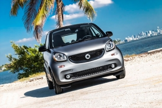 Galería Smart Fortwo Electric Drive - Foto 4
