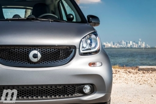 Galería Smart Fortwo Electric Drive - Foto 5