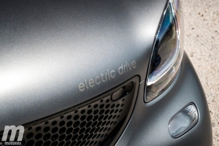 Galería Smart Fortwo Electric Drive - Foto 6