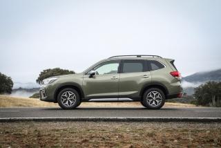 Galería Subaru Forester Eco-Hybrid Foto 14