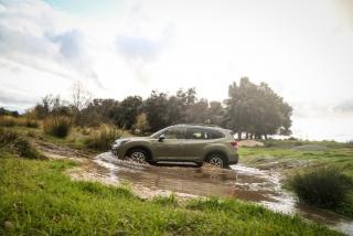 Galería Subaru Forester Eco-Hybrid Foto 16