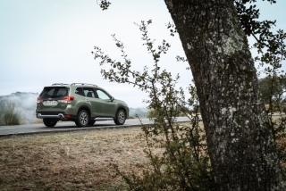 Galería Subaru Forester Eco-Hybrid Foto 17