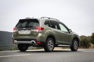 Galería Subaru Forester Eco-Hybrid Foto 22
