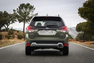 Galería Subaru Forester Eco-Hybrid Foto 24