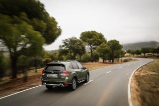 Galería Subaru Forester Eco-Hybrid Foto 27
