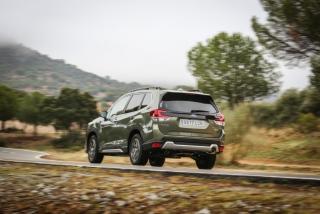 Galería Subaru Forester Eco-Hybrid Foto 28