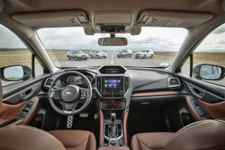 Galería Subaru Forester Eco-Hybrid Foto 29