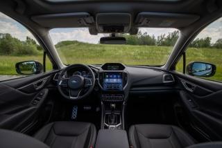 Galería Subaru Forester Eco-Hybrid Foto 30