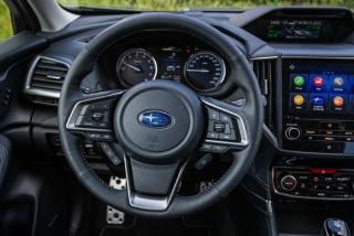 Galería Subaru Forester Eco-Hybrid Foto 31
