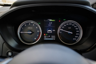 Galería Subaru Forester Eco-Hybrid Foto 32