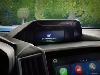 Galería Subaru Forester Eco-Hybrid Foto 34