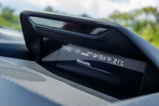 Galería Subaru Forester Eco-Hybrid Foto 35