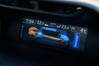 Galería Subaru Forester Eco-Hybrid Foto 36