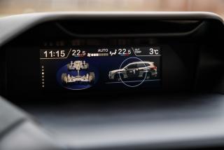 Galería Subaru Forester Eco-Hybrid Foto 38