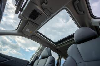 Galería Subaru Forester Eco-Hybrid Foto 42