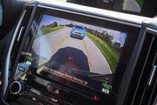 Galería Subaru Forester Eco-Hybrid Foto 44