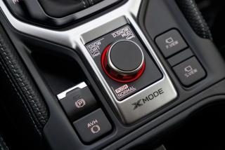 Galería Subaru Forester Eco-Hybrid Foto 47