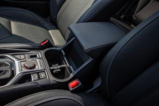 Galería Subaru Forester Eco-Hybrid Foto 50
