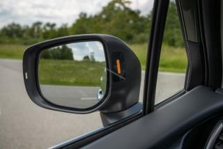 Galería Subaru Forester Eco-Hybrid Foto 52