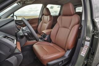Galería Subaru Forester Eco-Hybrid Foto 54