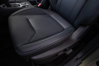 Galería Subaru Forester Eco-Hybrid Foto 55
