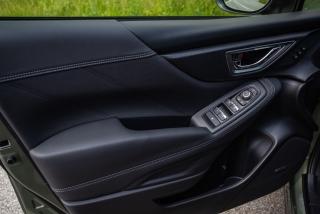 Galería Subaru Forester Eco-Hybrid Foto 56