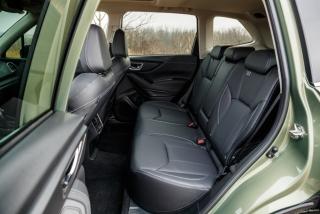 Galería Subaru Forester Eco-Hybrid Foto 58