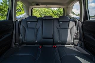 Galería Subaru Forester Eco-Hybrid Foto 60