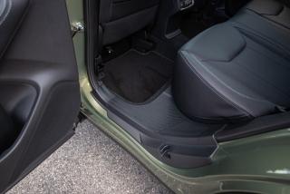 Galería Subaru Forester Eco-Hybrid Foto 61