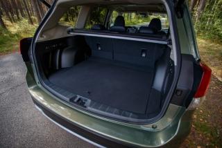 Galería Subaru Forester Eco-Hybrid Foto 63