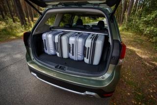 Galería Subaru Forester Eco-Hybrid Foto 64