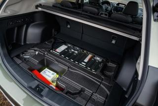 Galería Subaru Forester Eco-Hybrid Foto 65