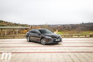 Galería Toyota Camry Foto 5