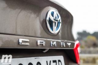 Galería Toyota Camry Foto 35