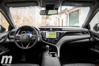 Galería Toyota Camry Foto 36