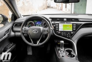 Galería Toyota Camry Foto 37
