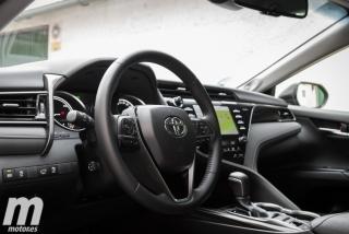 Galería Toyota Camry Foto 38