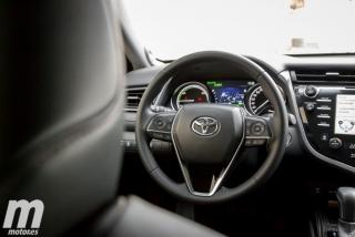 Galería Toyota Camry Foto 39