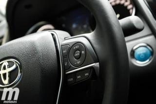 Galería Toyota Camry Foto 40