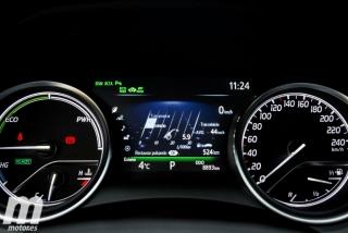 Galería Toyota Camry Foto 45