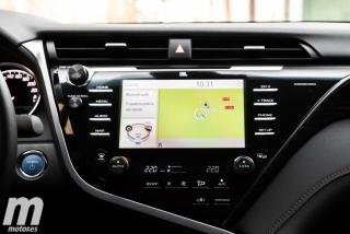 Galería Toyota Camry Foto 48