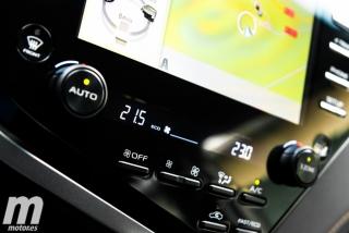 Galería Toyota Camry Foto 49