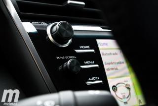 Galería Toyota Camry Foto 50
