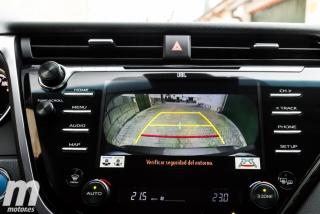 Galería Toyota Camry Foto 51