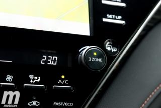 Galería Toyota Camry Foto 53