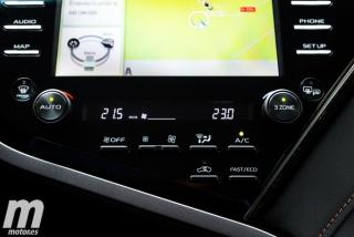 Galería Toyota Camry Foto 54
